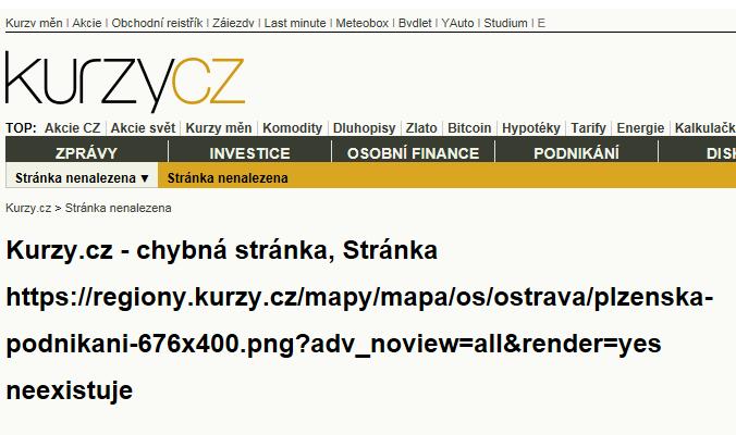 Mapa Plzeňská - Firmy v ulici.