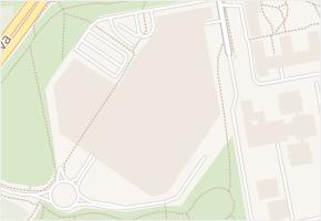 Radlická v obci Praha - mapa ulice