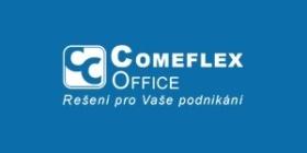 Logo COMEFLEX CONSULTING