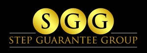 Logo Step Guarantee Group