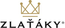 Logo Zlaťáky.cz