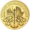 Zlatá mince 50 EUR Wiener Philharmoniker 1/2 Oz