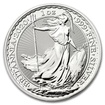 Stříbrná mince 2 Pounds Britannia 1 Oz