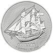 Stříbrná mince 1 Oz Bounty (Cook Islands) 2020