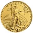 Zlatá mince 10 USD American Eagle 1/4 Oz