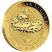 Zlatá mince 1 Oz Australian Nugget 2020 (Hand of Faith 1980)