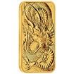 Zlatá mince 1 Oz Dragon 2021 Obdelník