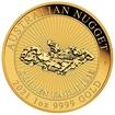 Zlatá mince 1 Oz Australian Nugget 2021 (Golden Eagle 1931)