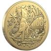 Zlatá mince Australia´s Coat of Arms 1 Oz 2021 - (1.)