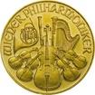 Zlatá mince 500 Schillings Wiener Philharmoniker 1/4 Oz