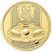 Zlatá mince Britské hudební legendy - The Who 1 Oz 2021 - (4.)