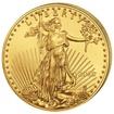 Zlatá mince 5 USD American Eagle 1/10 Oz