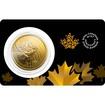 Zlatá mince Moose 1 oz