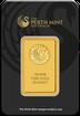 Zlatý slitek Perth Mint 10 oz
