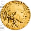 Zlatá mince American Buffalo 1 oz