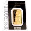 Zlatý slitek Argor Heraeus 20 g