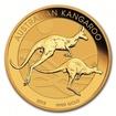 Zlatá mince Kangaroo 1/10 oz