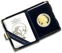 Zlatá mince 1 oz (trojská unce) AMERICAN BUFFALO PROOF USA
