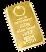 250 g. Zlatý slitek Österreich