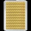 CombiBar . investiční zlato 100 g -