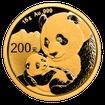 Panda 15 g 2019