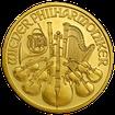 Münze Österreich Wiener Philharmoniker Zlatá mince 1 Oz - Rakouská mincovna