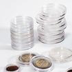 Leuchtturm Plastová kapsle na mince American Silver Eagle, Kangaroo