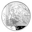 ČNB Stříbrná mince ČNB 500Kč Zahájení vydávání československých platidel 2019 PROOF