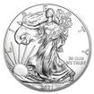 US Mint Stříbrná mince American Silver Eagle 1 oz (2021)