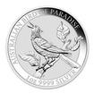 Perth Mint Stříbrná mince Australian Bird of Paradise 1 oz (2019)