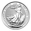 British Royal Mint Stříbrná mince Britannia 1 oz (2017)