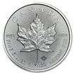 Royal Canadian Mint Stříbrná mince Canadian Maple Leaf 1 oz (2016)