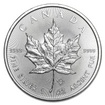 Royal Canadian Mint Stříbrná mince Canadian Maple Leaf 1 oz (2019)