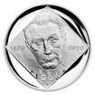 ČNB Stříbrná mince ČNB 200Kč Adolf Loos 2020 PROOF