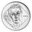 ČNB Stříbrná mince ČNB 200Kč Adolf Loos 2020 STANDARD