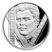 ČNB Stříbrná mince ČNB 200Kč Jan Janský 2021 PROOF
