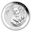 Perth Mint Stříbrná mince Koala 1 oz (2019)
