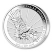 Perth Mint Stříbrná mince Orel klínoocasý - Wedge-tailed Eagle 1 oz (2019)