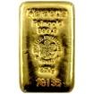 250g Heraeus Německo Investiční zlatý slitek