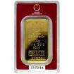 100g Münze Österreich Investiční zlatý slitek