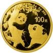 Panda 8g Au - Investiční zlatá mince
