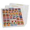EURO Sticker-Set
