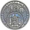 Nejkrásnější medailon III. - Císař a král Ag Proof