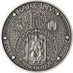 Nejkrásnější medailon III. - Císař a král Ag Patina