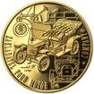 Henry Ford - 150. výročí narození Au b.k.