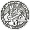 Nejkrásnější medailon IV. - Karlštejn Ag b.k.