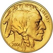 1 OZ American Buffalo Gold Unc.
