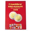 Euro katalog mincí a bankovek 2008
