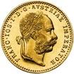 Dukát 1915 - Investiční zlatá mince