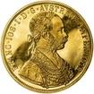 4 Dukát 1915 - Investiční zlatá mince